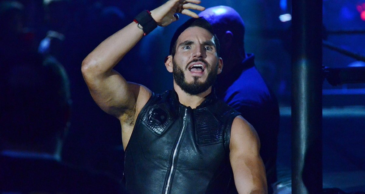 Gargano-Theory end EVOLVE 120 on a happy note for fans
