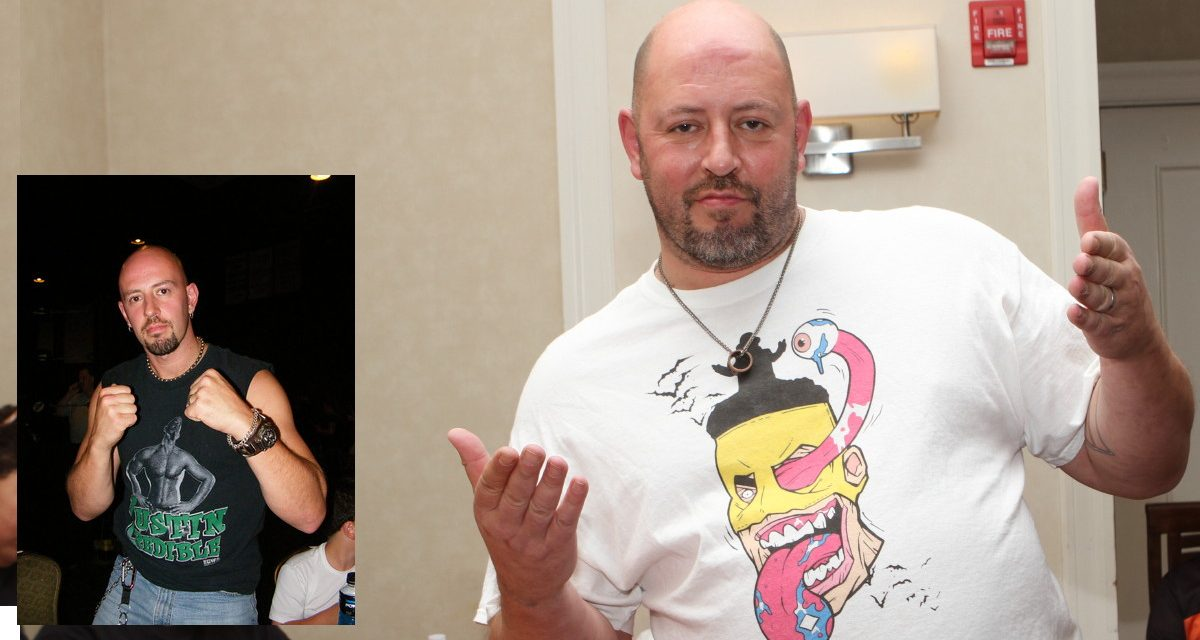 Justin Credible story archive