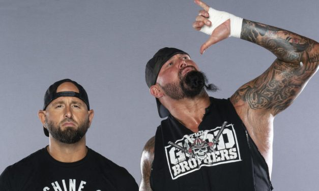 The Good Brothers and Rocky Romero: an unbreakable camaraderie