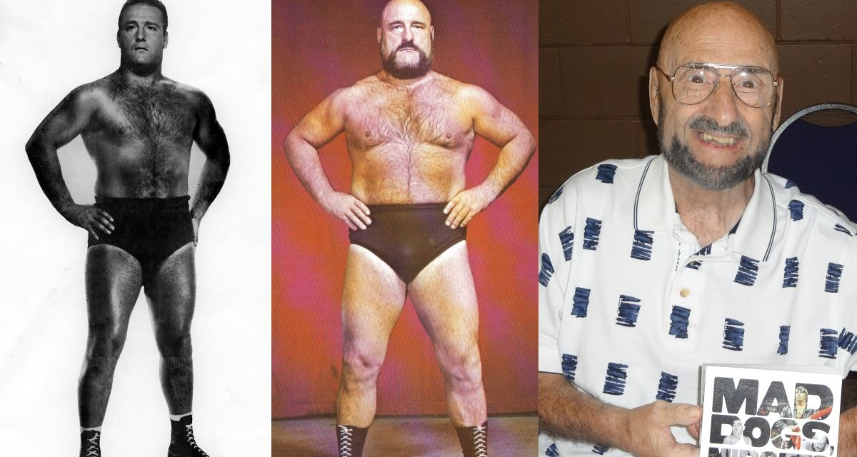 WWE Hall of Fame one more honour for Mad Dog