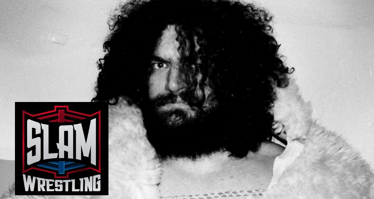 Guest column: My passion for Bruiser Brody has never waned