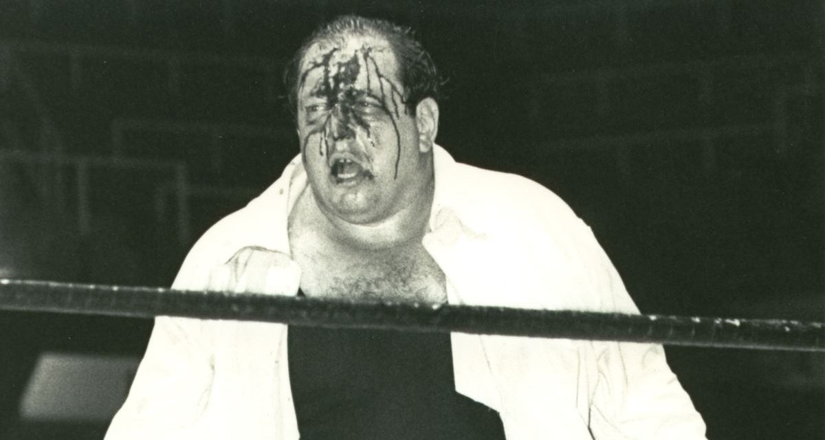 Gorilla Monsoon dead at 62