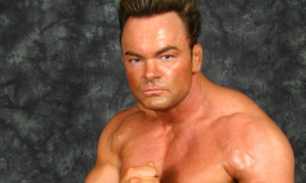 The Doctor is in: Stasiak 'back' in the ring
