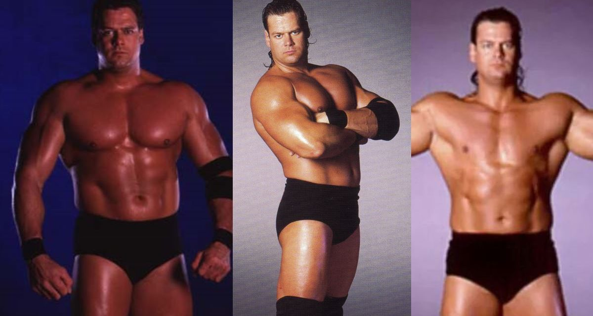 Mike Awesome found dead
