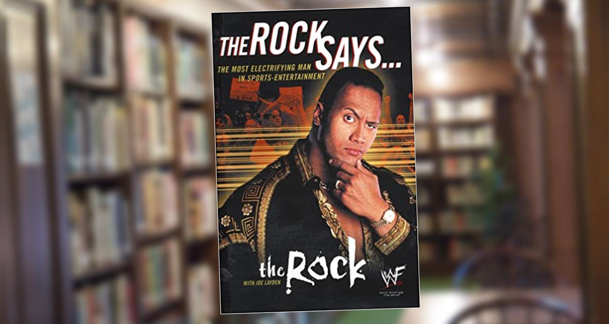 Rock's autobiography disappoints