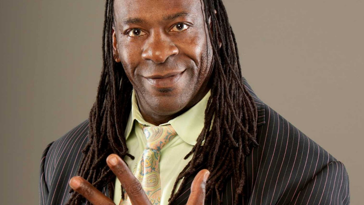 Booker T looking beyond Alliance angle