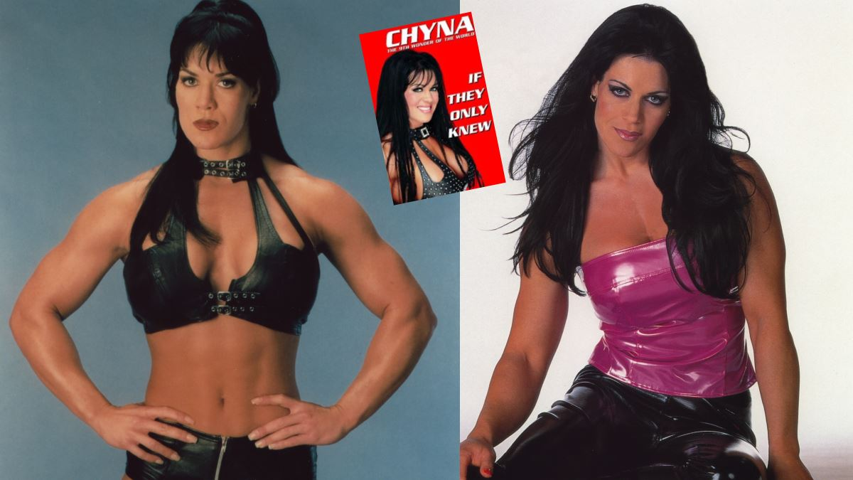 The real Chyna revealed