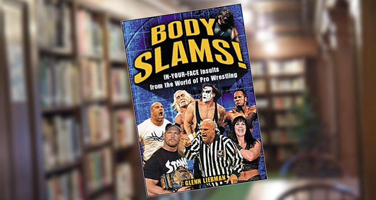 Body Slams! not a necessary resource