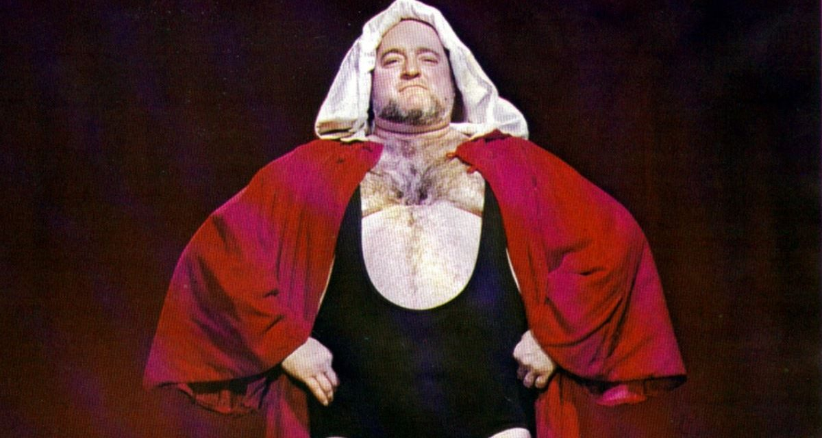 CAC to give Butcher Vachon long overdue award