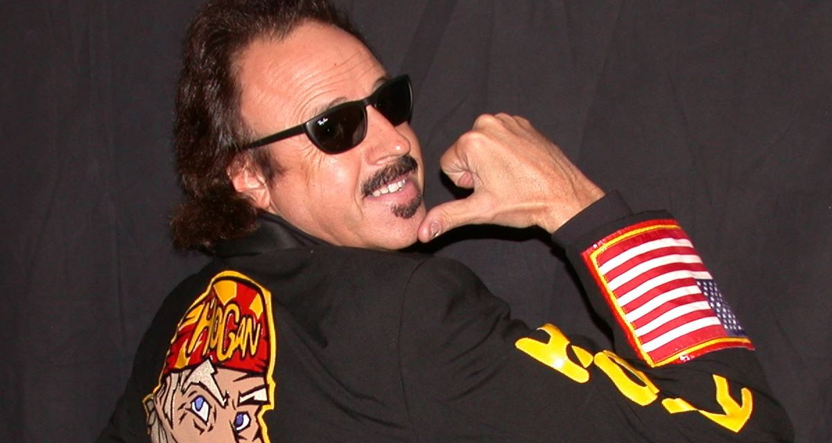 Jimmy Hart talks about managing the Rougeaus