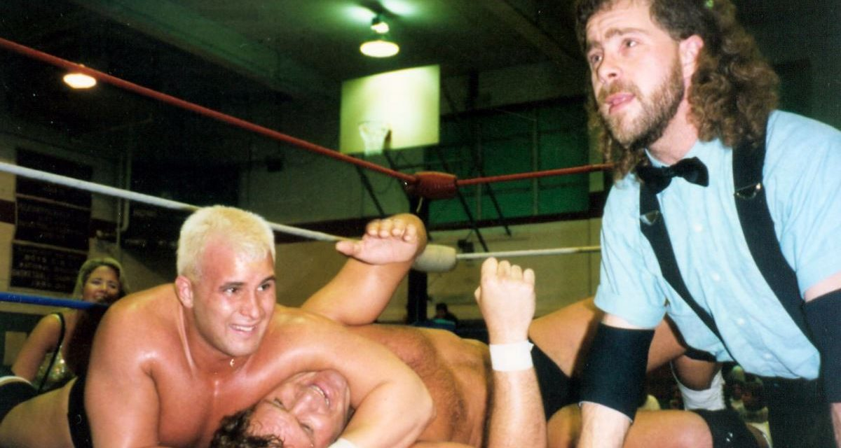Chris Candido dead at 33