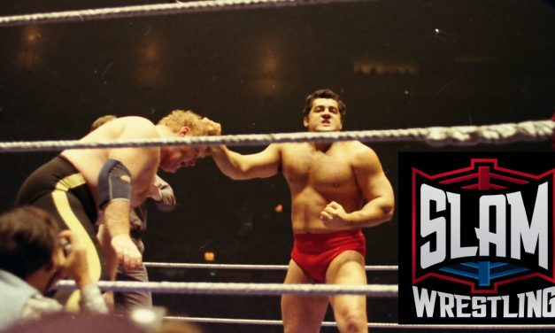 A loving, championship chat with Pedro Morales' widow