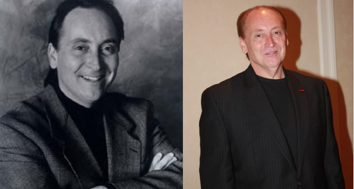 Going in depth with Mike Tenay