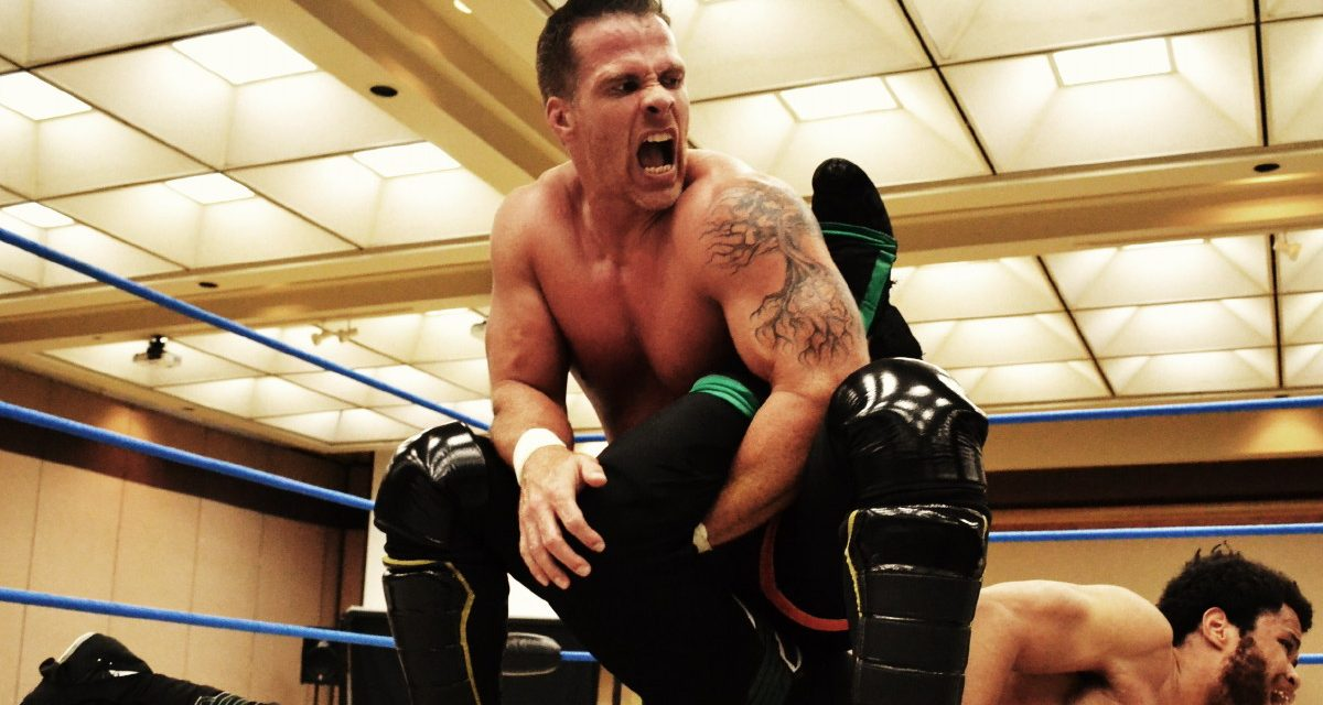 Why Tyson Dux is the Godfather of Ontario wrestling
