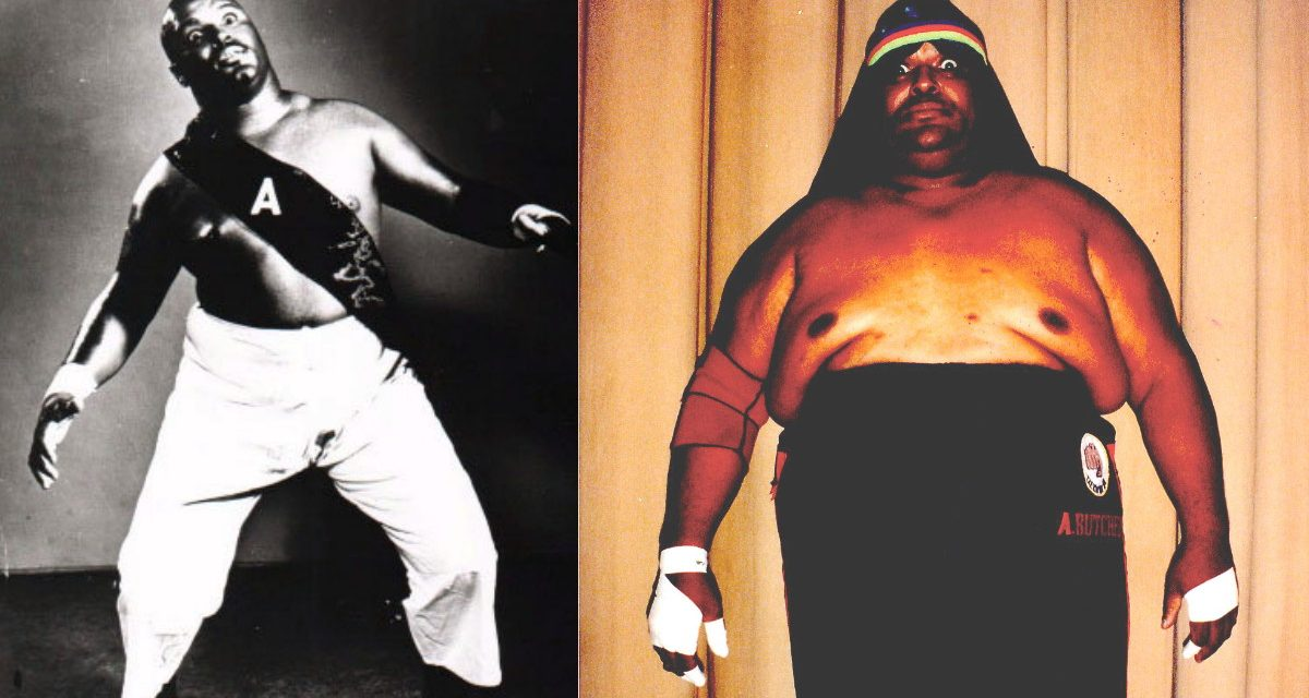 Abdullah the Butcher forks his way to WWE Hall of Fame