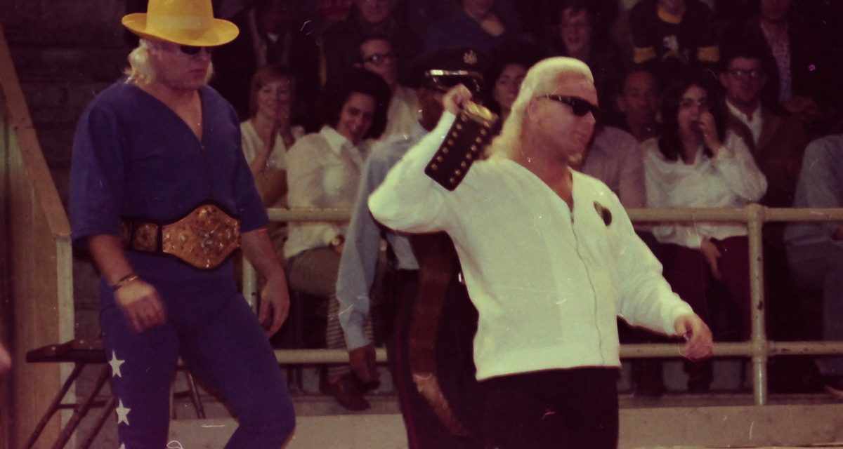 'Luscious' Johnny Valiant killed in auto accident