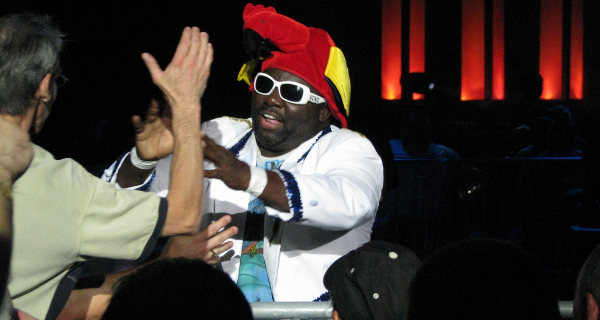 Koko B. Ware answers your questions