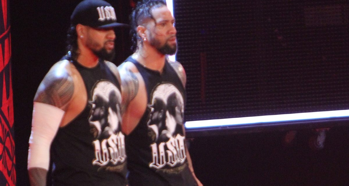 Q&A with Jey Uso, Part 2: The Present and Future