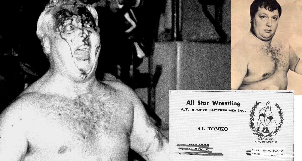 Al Tomko — a true original — dies