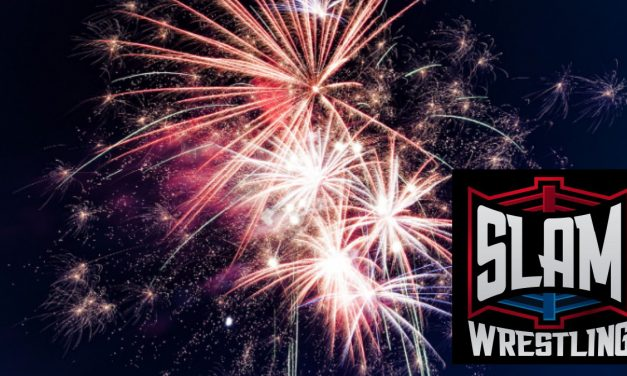 Wrestlers share holiday and New Year's plans