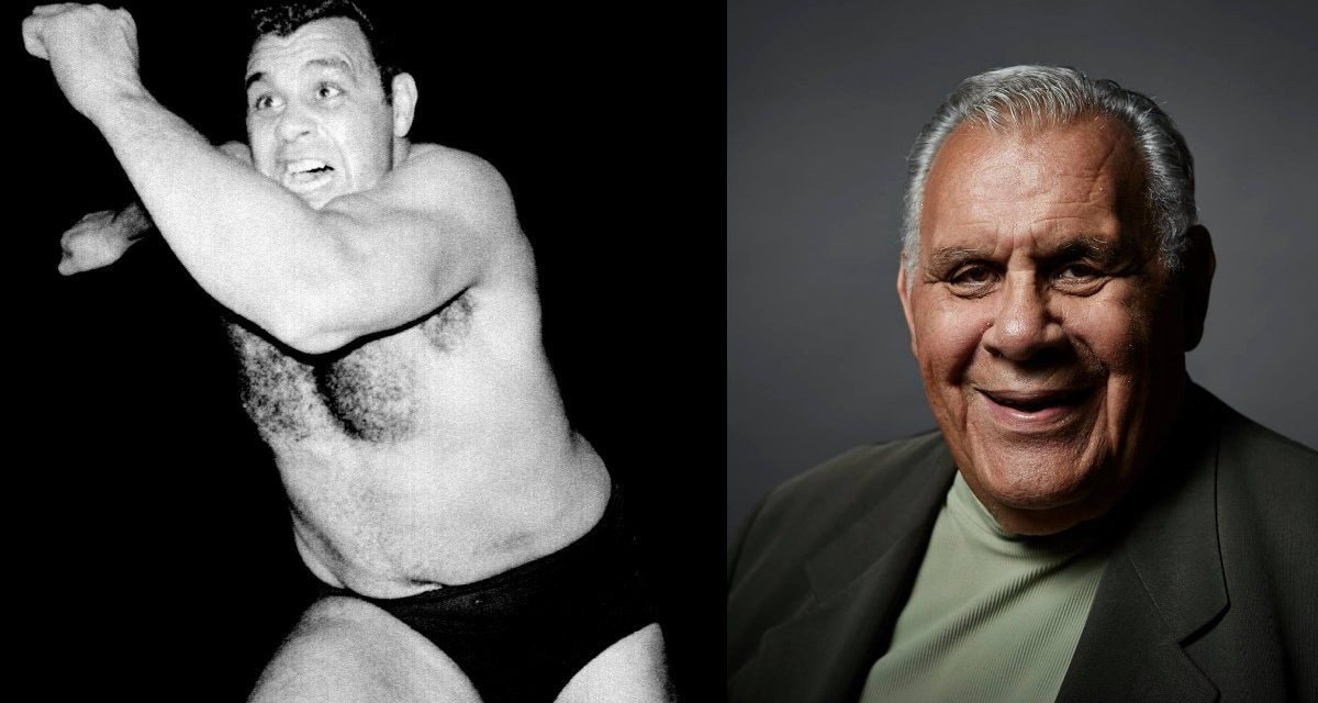 Mosca's autobiography a 'must-read' for CFL and wrestling fans
