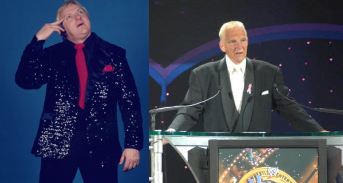 Bobby Heenan photo gallery & story archive