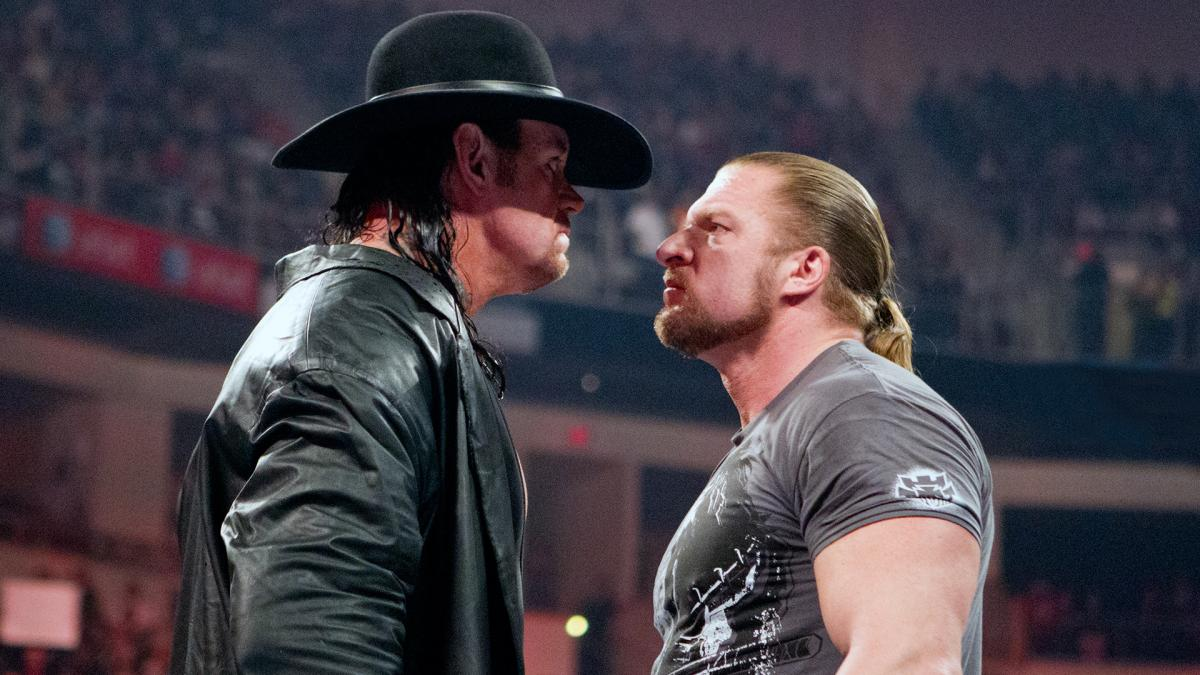 Mat Matters: Why Triple H might win against The Undertaker — but why he should lose