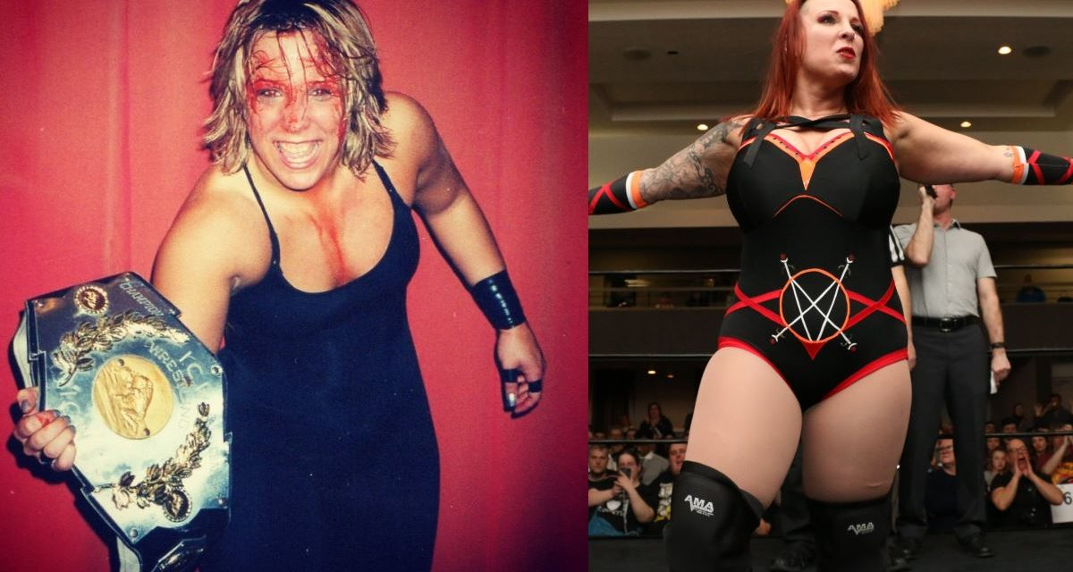 LuFisto announces her autobiography