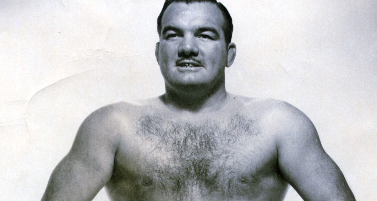 Whipper Billy Watson Career Record