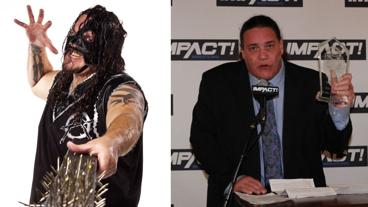 Abyss' career hardly in Decay