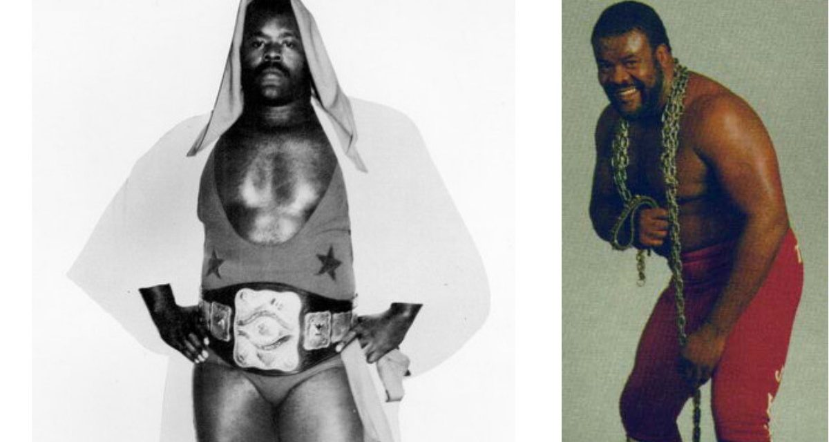 Thump! New book restores Junkyard Dog's legacy
