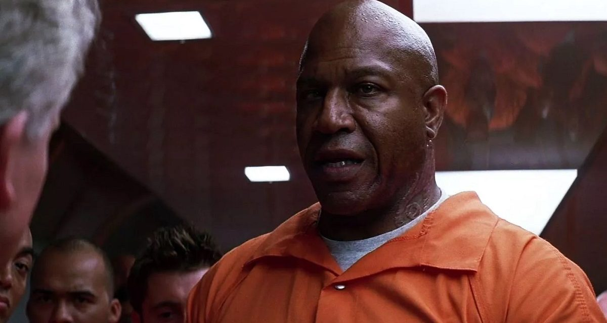 It's No Holds Barred as Tiny Lister talks!