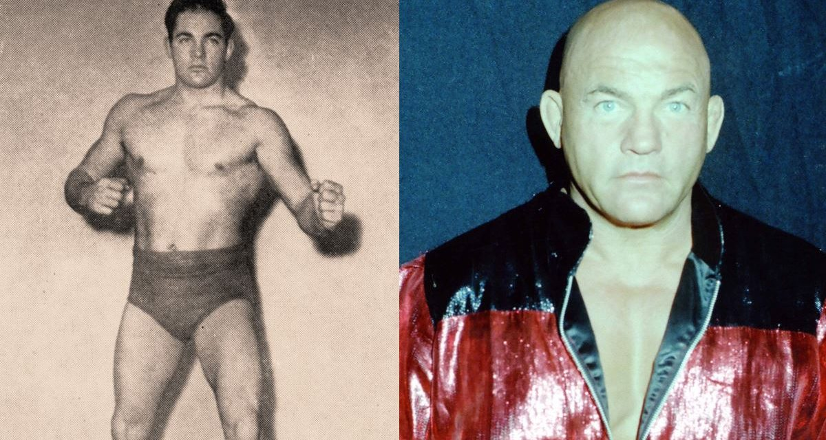 'Mr. Wrestling' Gordon Nelson dead at 82
