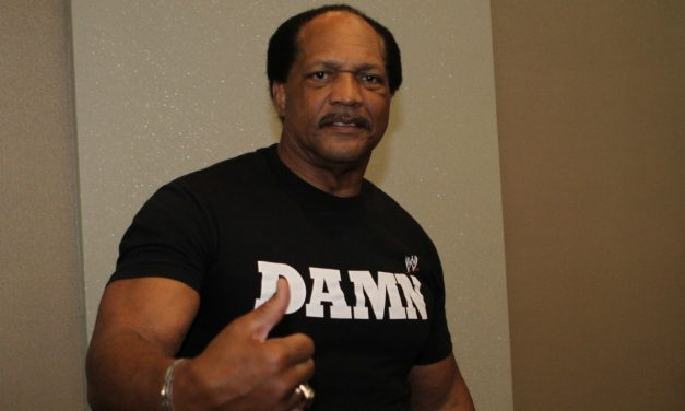 SLAM! Wrestling chats with Faarooq (Ron Simmons)