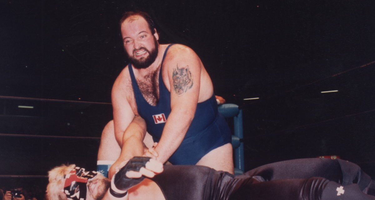 John 'Earthquake' Tenta dead