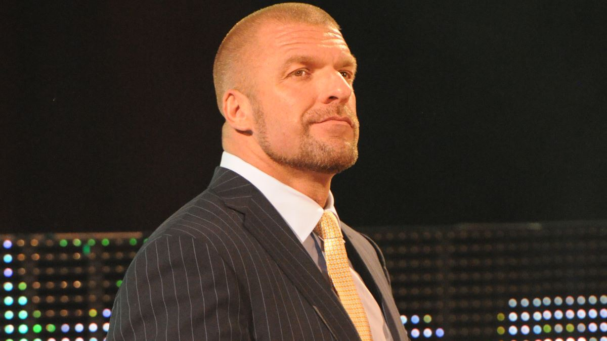 NXT's move to USA, live and longer, all about opportunity: Triple H