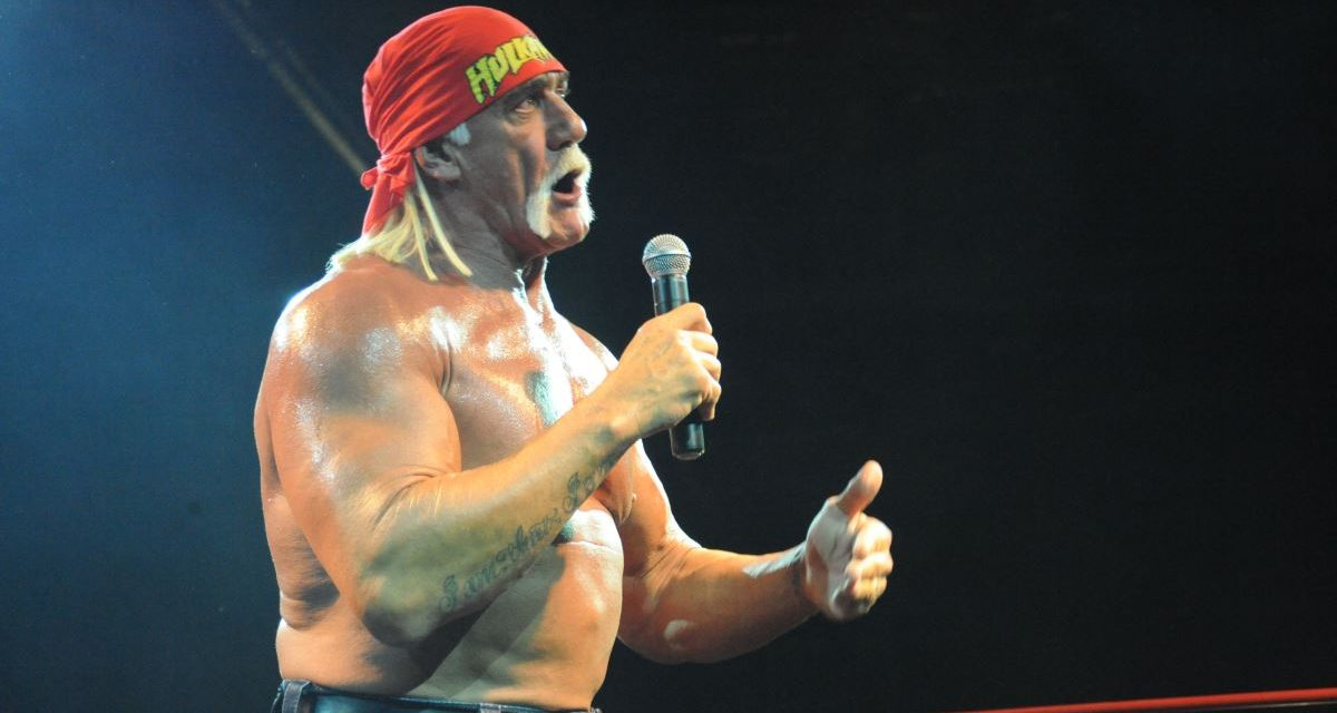 Hogan's second autobiography deserving of a look