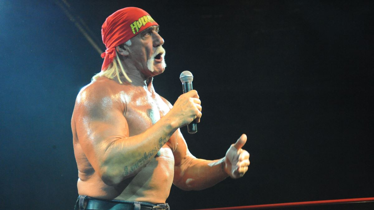 Hogan and friends show entertaining, if pricey