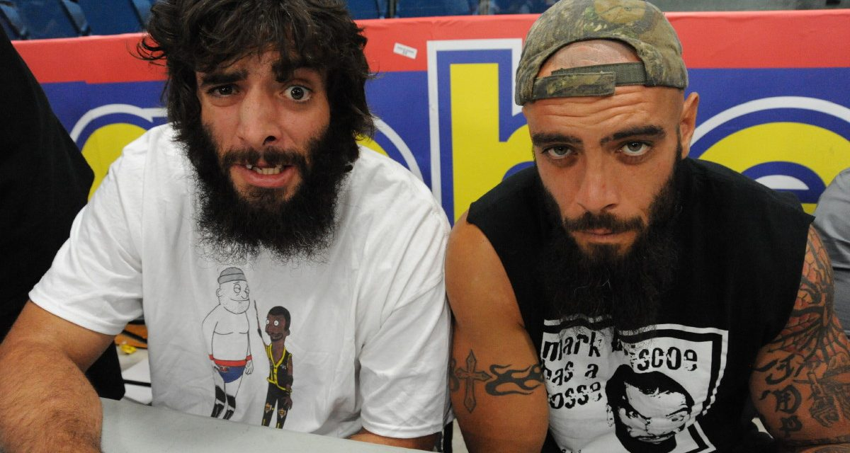 Jay Briscoe as ROH champ does not mean end of tag team