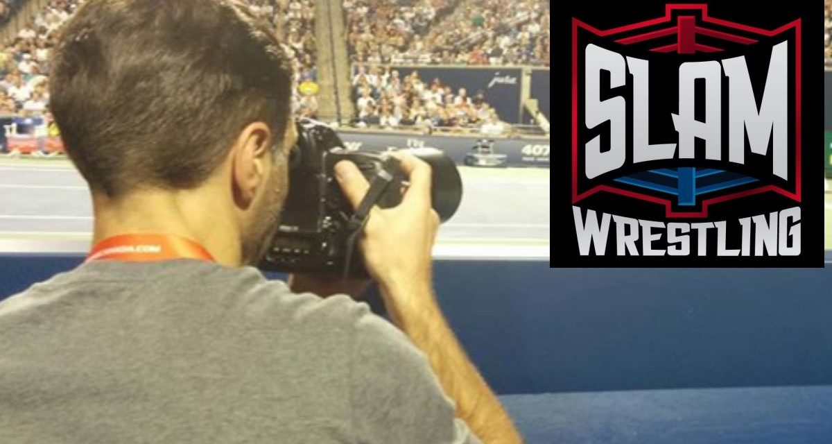 Combat Zone Wrestling: A Photographer's Eye
