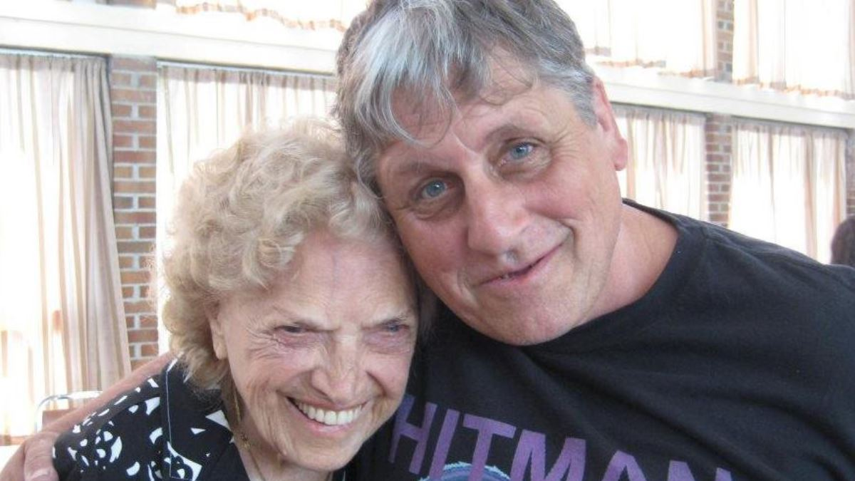 Smith Hart: Terminal cancer diagnosis means time for reflection