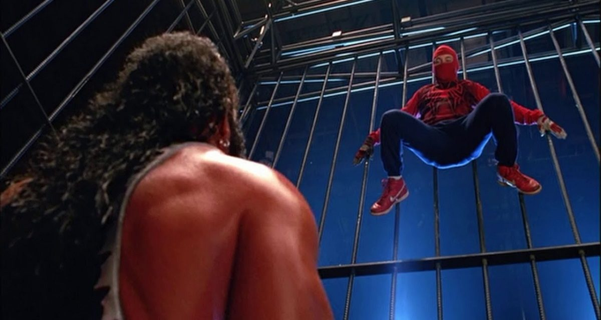 Film Review: 'Spider-Man' is spectacular entertainment
