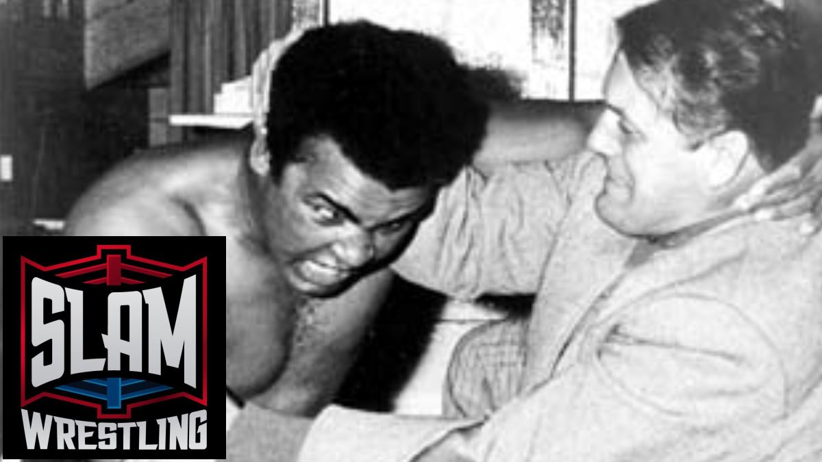 How Kiniski vs Ali helped promote Chuvalo vs Ali