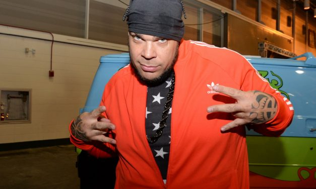 Brodus Clay tons of fun in YouShoot