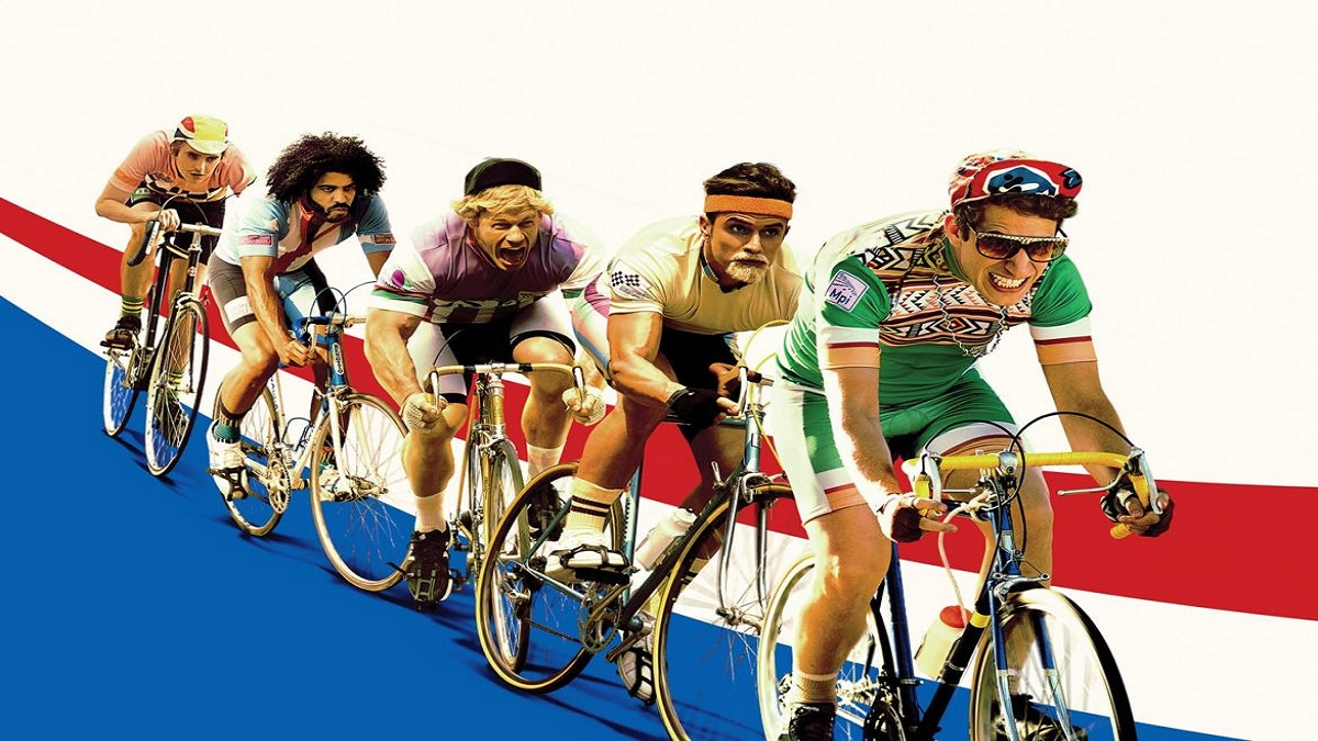Tour de Pharmacy: Short film pokes vicious fun at pro cycling
