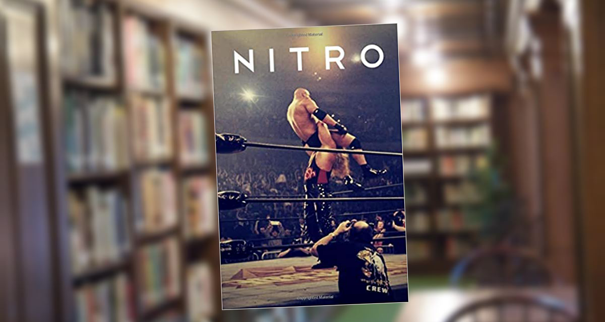 New book 'definitive source' on WCW's rise and fall
