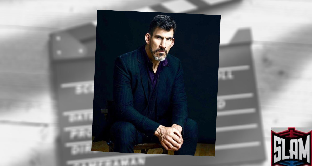 From wrestling Oddity to Hollywood commodity – the second career of Robert Maillet
