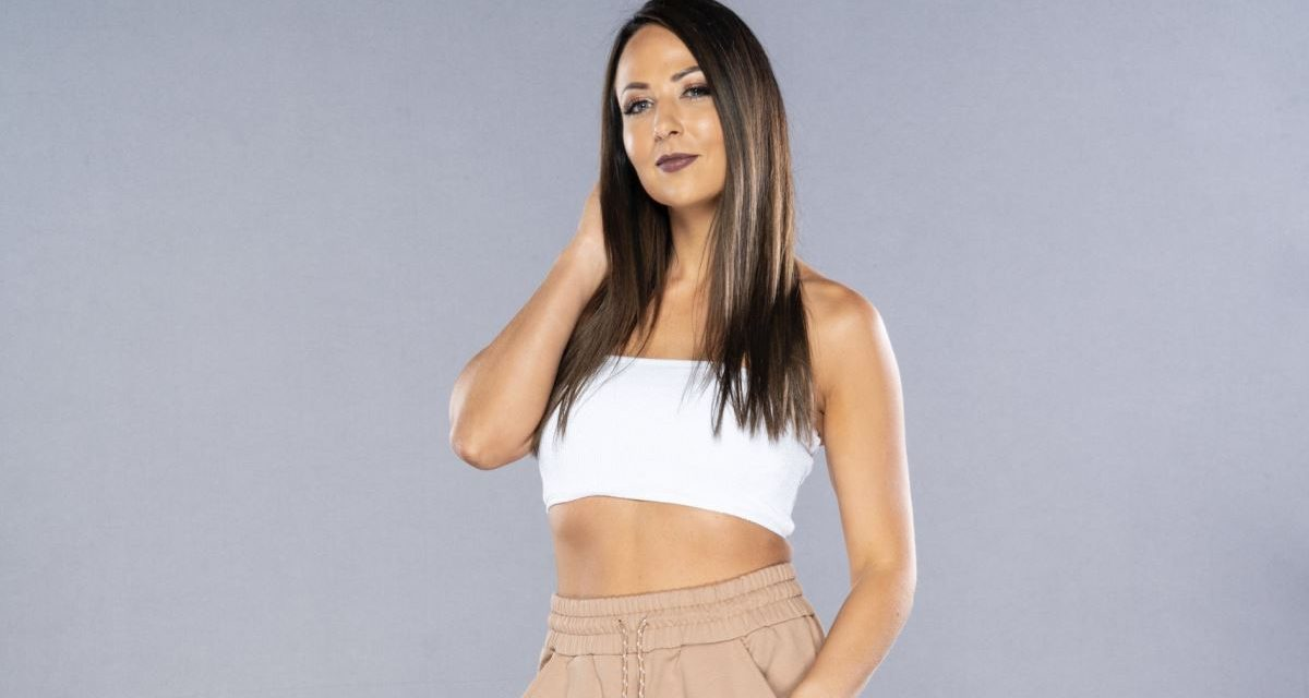 Tenille Dashwood looks to end Jordynne Grace this Saturday