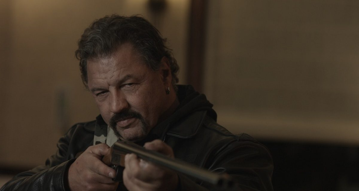 Film review: Al Snow is the engine of ghost story 'The Whittler'