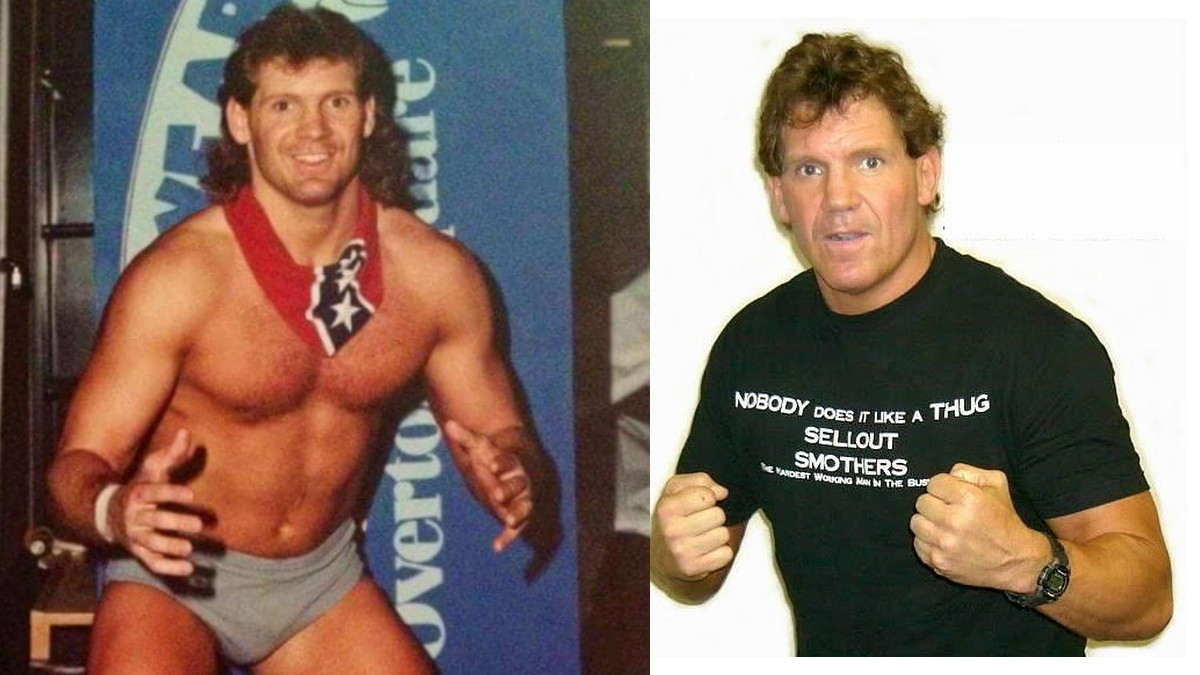 Tracy Smothers succumbs to cancer